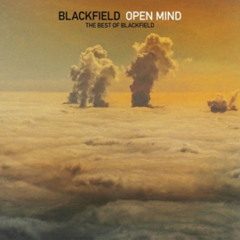 Blackfield - open mind: Best of | 2LP