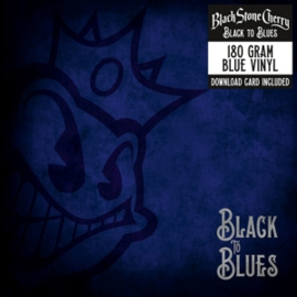 Black stone Cherry - Back to blues | 6 track LP (EP)