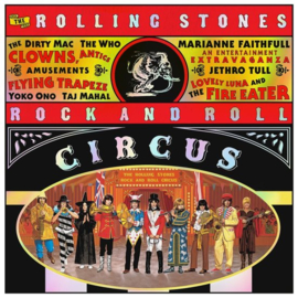 Rolling Stones - Rock and Roll Circus | CD