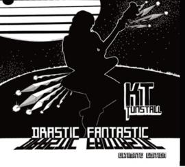 Kt Tunstall - Drastic Fantastic |  2LP + 10″ Vinyl