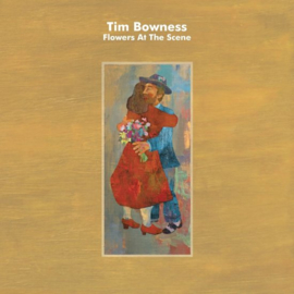 Tim Bowness - Flowers at the scene |  CD