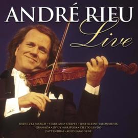 Andre Rieu - Live   CD
