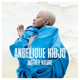 Angelique Kidjo - Mother Nature | 2LP Limited edition