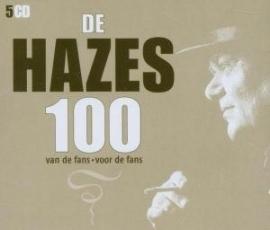 Andre Hazes - De Hazes 100 | 5cd