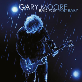 Gary Moore - Bad for you baby  | 2LP