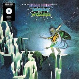 Uriah Heep - Demons & Wizards | LP -Coloured vinyl-