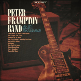 Peter Frampton Band - All Blues |  CD