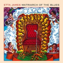 Etta James -  Matriarch of the Blues | LP