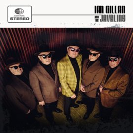 Ian Gillan & the Javelins  -  Ian Gillan & the Javelins  | LP