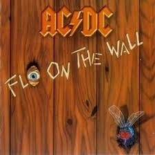 AC/DC - Fly on the wall | CD -digipack-