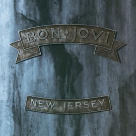 Bon Jovi - New Jersey | 2LP