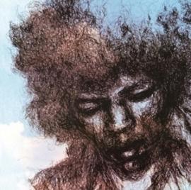 Jimi Hendrix - The cry of love | CD