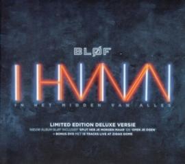 Bløf - In het midden van alles | CD + DVD -limited edition-