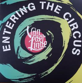 VanderLinde - Entering the circus | LP -Gekleurd vinyl-