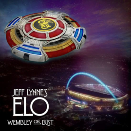 ELO - Wembley or bust | 3LP