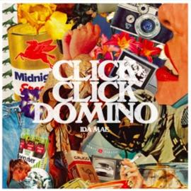 Ida Mae - Click Click Domino   CD