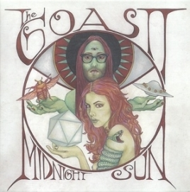 Ghost of a saber tooth tiger - Midnight | CD