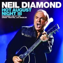 Neil Diamond - Hot august night III | 2CD