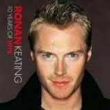 Ronan Keating - 10 years of hits | CD