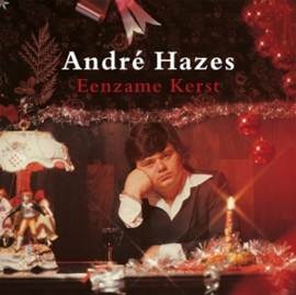 Andre Hazes - Eenzame Kerst | LP -coloured vinyl-