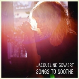 Jacqueline Govaert - Songs to soothe   CD
