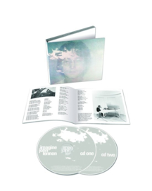 John Lennon - Imagine, the ultimate collection | 2CD -deluxe-