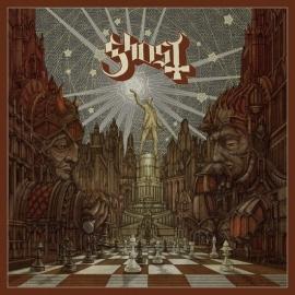 Ghost - Popestar -EP- | LP
