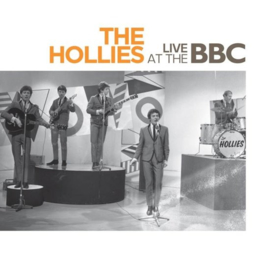 Hollies - Live at the BBC | CD