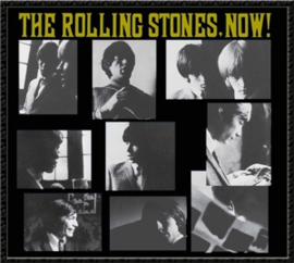 Rolling Stones - Now! | CD -Remastered-
