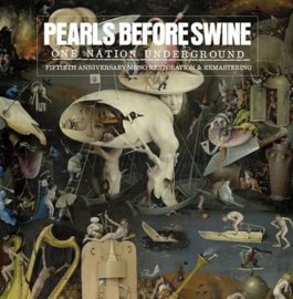 Pearls before Swine - One nation underground | LP 50th anniversary
