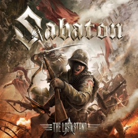 Sabaton - The last stand | 2LP