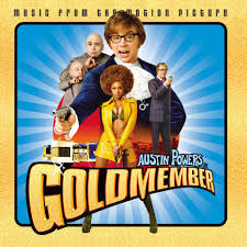 Ost - Austin Powers In Goldmember  | LP