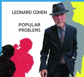 Leonard Cohen -  Popular problems | CD