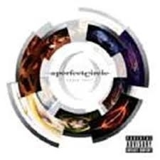A perfect circle - Three sixty (greatest hits) | CD