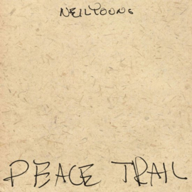 Neil Young - Peace trail | LP