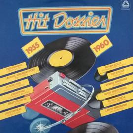 Various - Hit dossier 1955-1960   | 2e hands vinyl LP