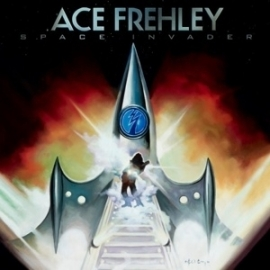 Ace Frehley - Space invader | 2LP + CD