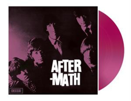 Rolling Stones - Aftermath  | LP -Coloured vinyl-