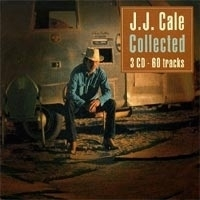 J.J. Cale - Collected | 3CD