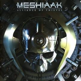 Meshiaak - Alliance of thieves   LP