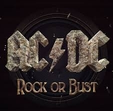 AC/DC - Rock or bust | LP + CD
