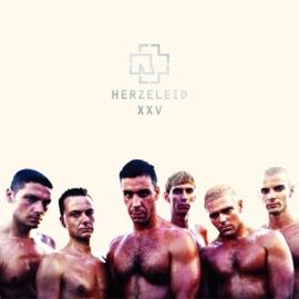 Rammstein - Herzeleid | 2LP coloured vinyl, XXV Anniversary