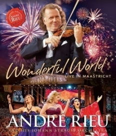 Andre Rieu - Wonderful world | Blu-ray