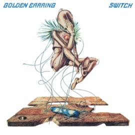 Golden Earring - Switch | LP -Zwart vinyl-