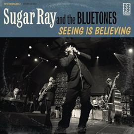 Sugar Ray & the bluetones - Seeing is believing | CD