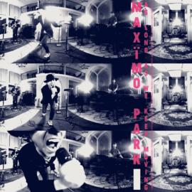 Maximo Park - As long as we keep moving |  CD