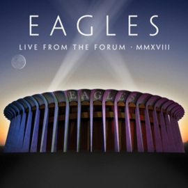 Eagles - Live From the Forum Mmxviii | 4LP -Boxset-