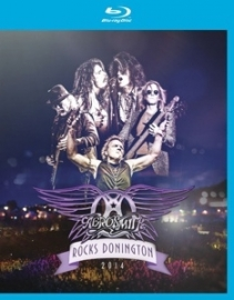 Aerosmith - Rocks Donington 2014  | Blu-ray