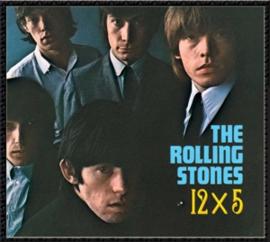 Rolling Stones - 12 X 5  | CD