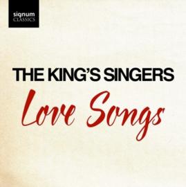 King's Singers - Love Songs | CD